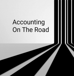 Afbeelding › Accounting On The Road
