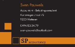 Afbeelding › SP Accountancy